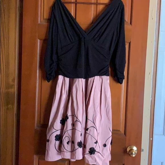 S.L. Fashions Dresses & Skirts - Macy's SL Fashions Prom/Cocktail Party Dress